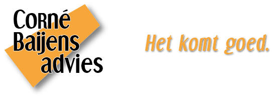 Corne Baijens Advies Logo